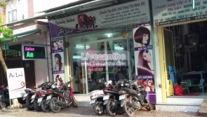 Hair salon An Linh