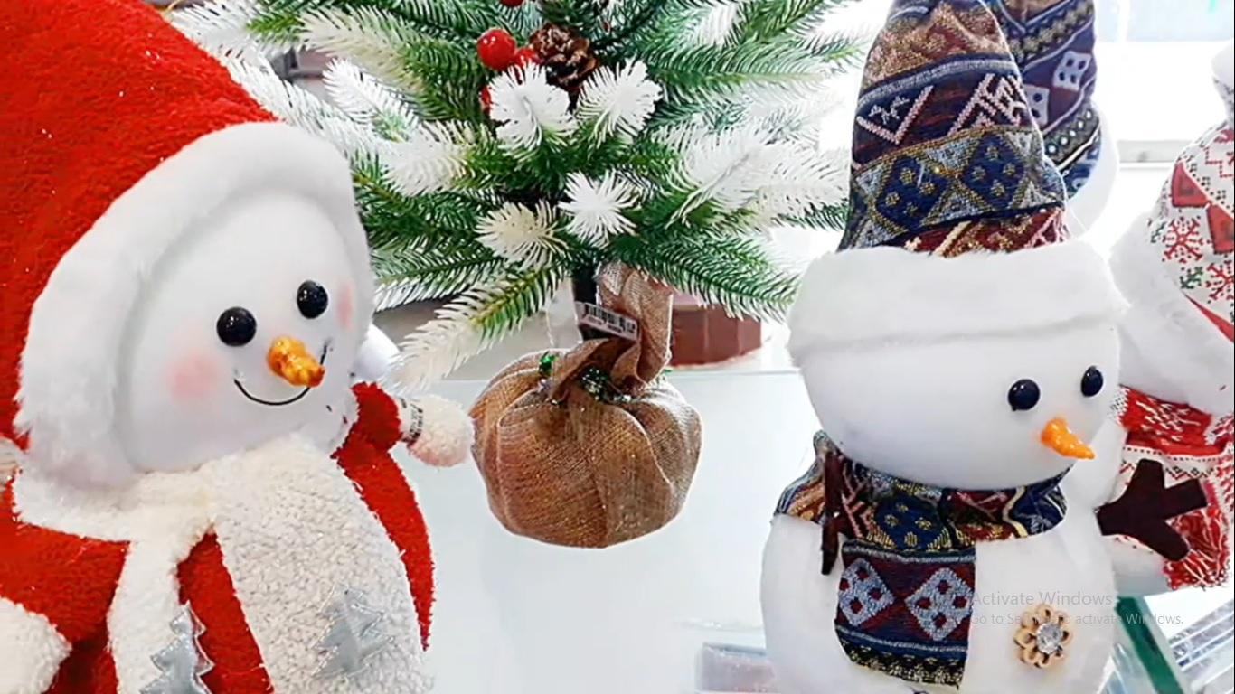 Cần Thơ ơi! Giáng Sinh sắp đến rồi