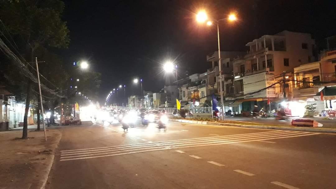 Sự kiện Hot ở Cần Thơ:  Cầu Quang Trung đã thông xe chiều tối 31/12